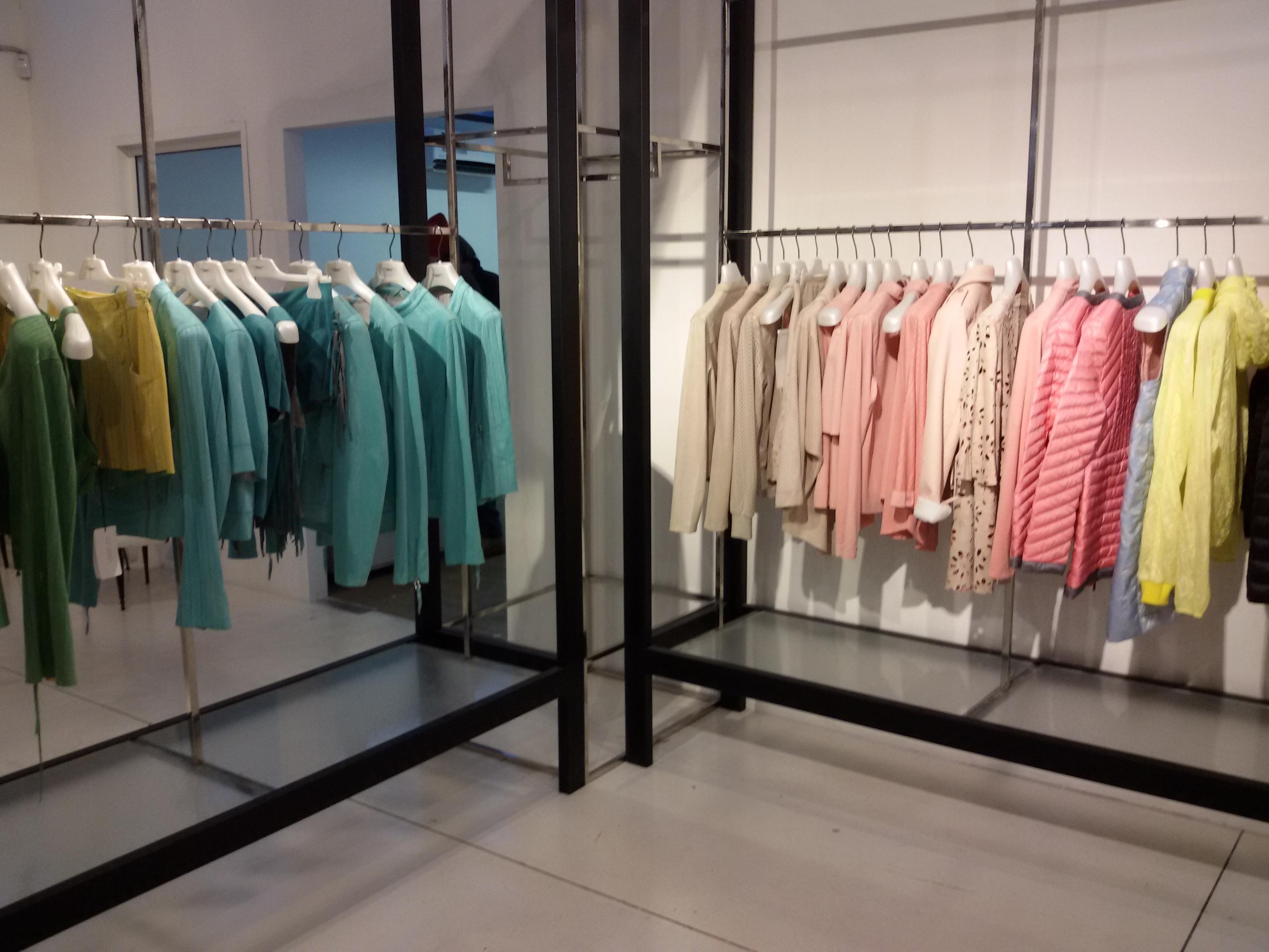 Закупка Одежды Оптом
