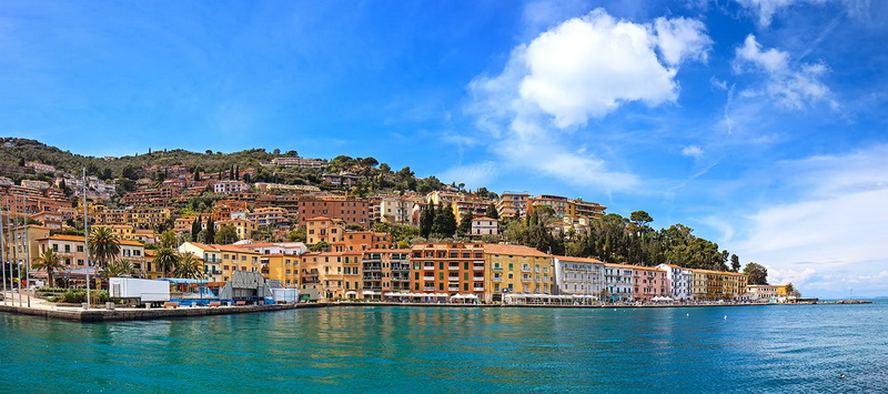 Недвижимость в италии тропеа